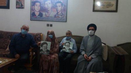 هر خانه یک ستاد انتخاباتی برای آیت الله رئیسی