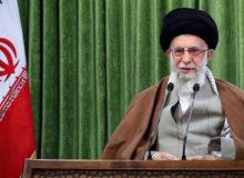 پیام رهبر انقلاب در پی حضور حماسی ملت ایران در انتخابات: