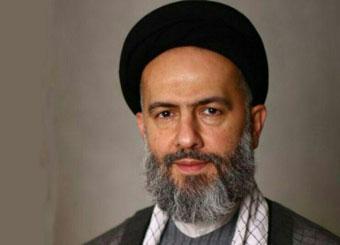 سید علی طاهری میراث دار حبیب انقلاب