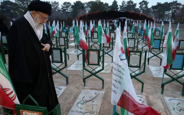 خون مطهر شهدا حقانیت جمهوری اسلامی را بر جبین تاریخ ثبت کرد/ هرجا تلاش مخلصانه باشد پیروزی و سربلندی نیز هست