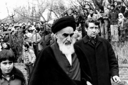 جزئیاتی از مهاجرت امام خمینی از عراق به فرانسه
