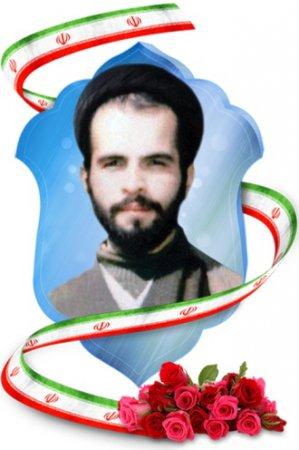 زندگی نامه و وصیت نامه شهید « سیدمحمد طاهر طاهری »