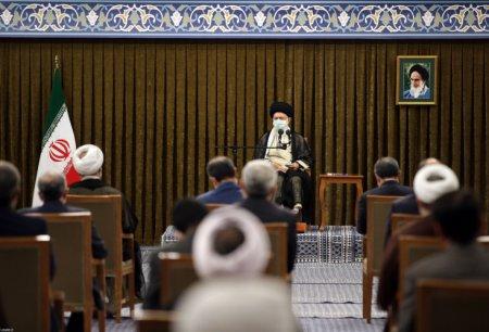حرکت آقای رئیسی در قوه قضائیه مصداق حرکت جهادی شبانهروزی بود