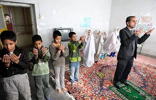 بررسی تحلیلی مبانی ارزش شناختی تعلیم و تربیت اسلامی از منظر استاد مطهری به منظور تدوین الگوی مدرسه مطلوب