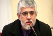پیام تبریک دکتر زنگانه به مردم استان گلستان